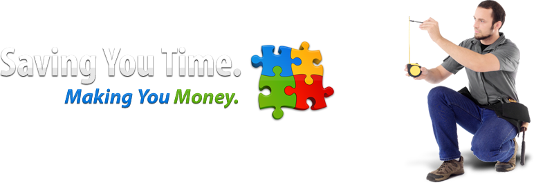 saving you time making you money